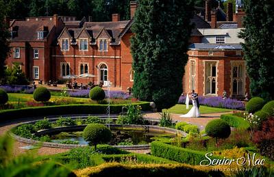Wotton House Wedding Photographer