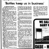 Umiker's Dairy from the Finger Lakes Times 1977