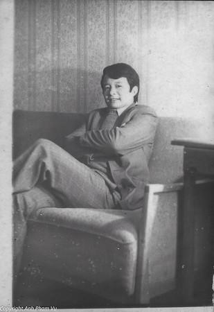 Young Bo Quang