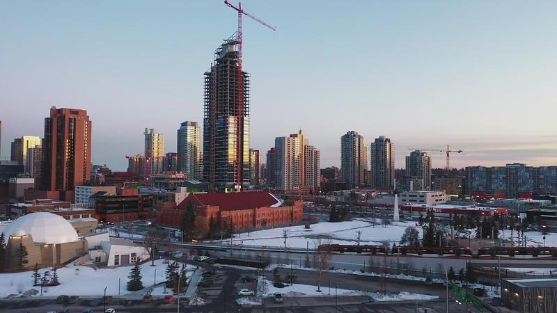 Best 4k Calgary Drone Footage_mp4.MP4