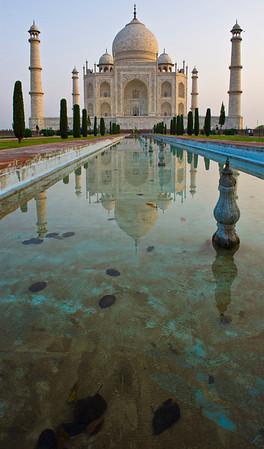 India- Taj Mahal