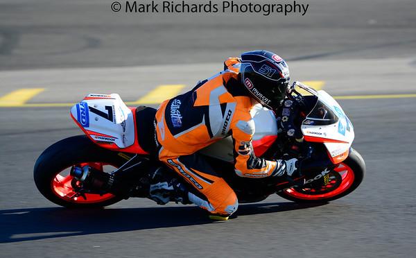 Australasian Superbike Championship - June 15