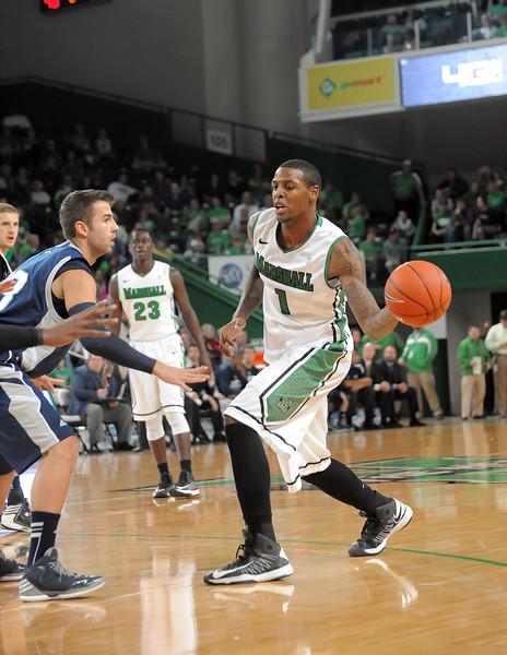 Basketball Men's v. Longwood Nov. 9, 2012