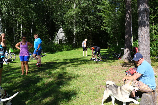 20150808 Torodden Triathlon 2015
