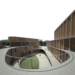 alfaro center (2010)