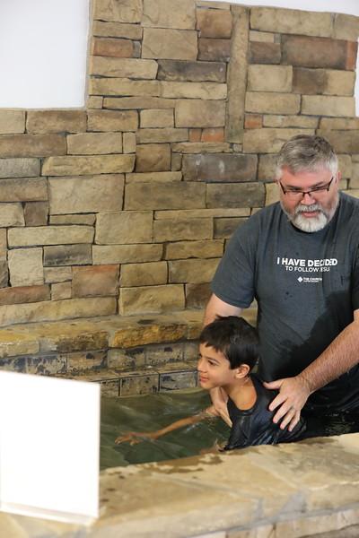 Baptism 4-28-19