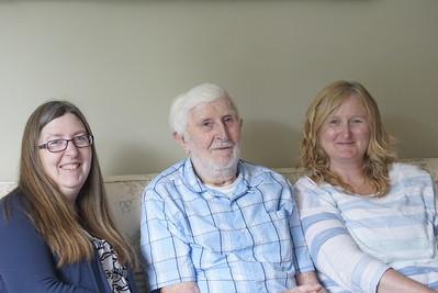 Pappy 81 birthday