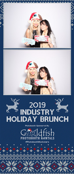 Industry Holiday Brunch