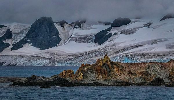 Antarctica Trip (February 2020)