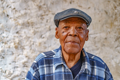 Cabo Verde   People