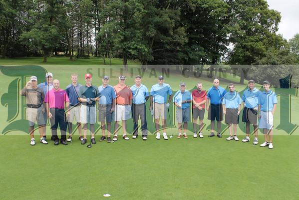 32nd Annual SC Democrat Golf Tournament