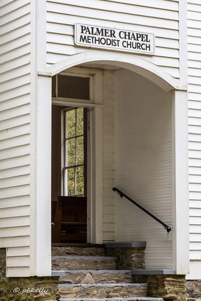 100818.  View through the door and window.