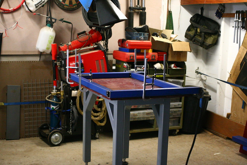 Welding Bench Build (1).JPG