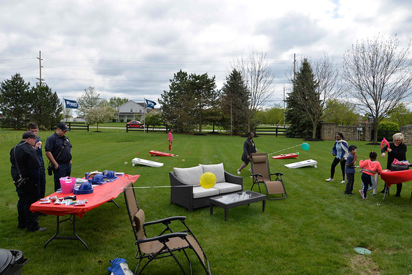 Ryan Homes Spring Fling