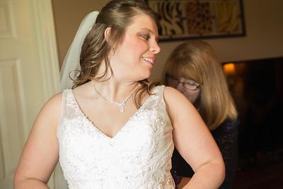 Heather & Kyle Wedding