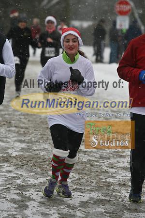 Gallery 2 - 2013 Jingle Bell Run for Arthritis - Bloomfield