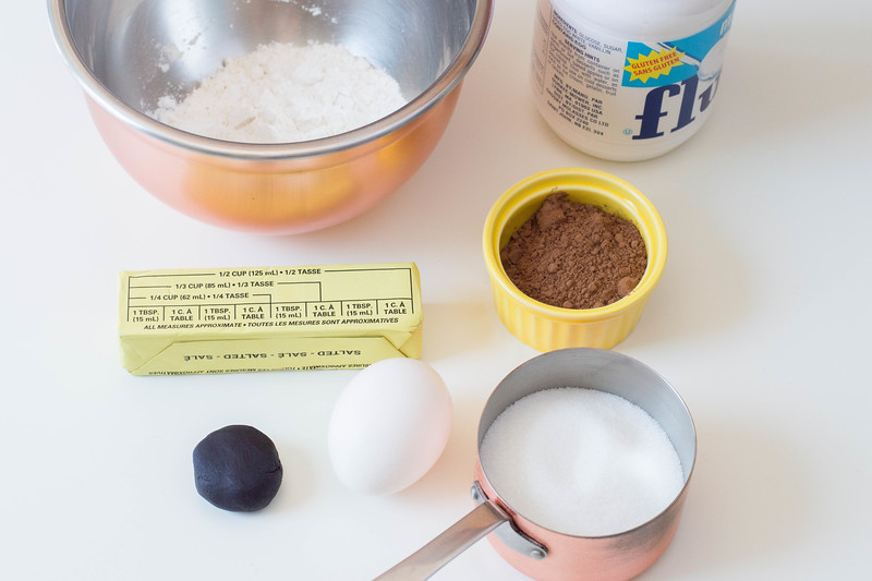 ingredients marshmallow fluff