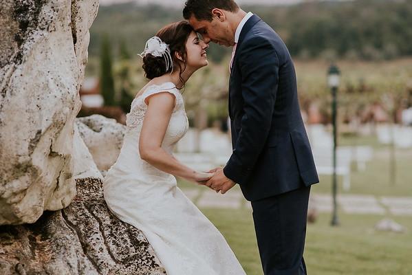 Casamento Vanessa & Marco