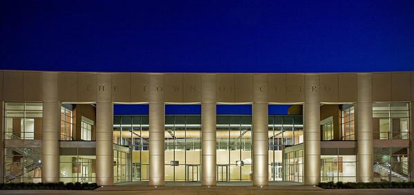 Cicero Townhall