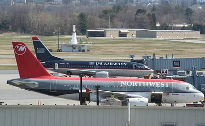 Albany International Airport