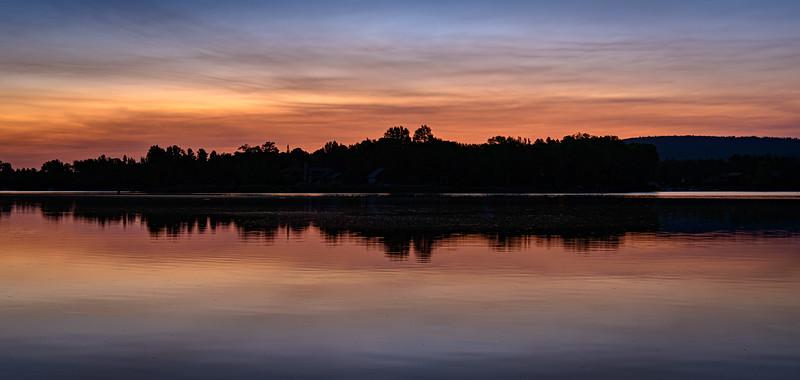 6768 Rainbow Lake Sunrise.jpg