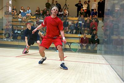 2011-02-25 Alex Domenick (Cornell) and William Newnham (Rochester)