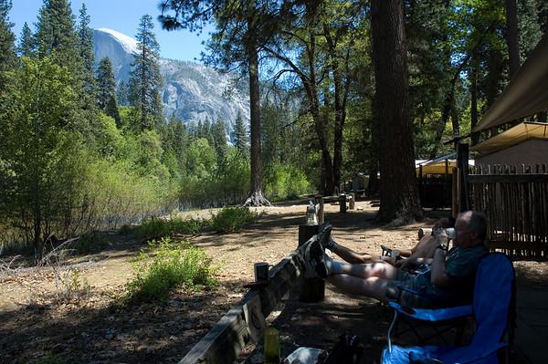 Yosemite - May 2007