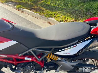 Ducati Hypermotard 950 SP (CC) on IMA