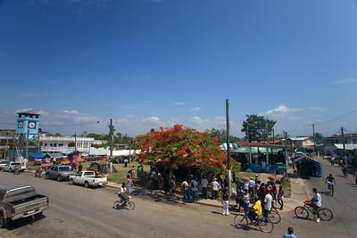 Cacao Festival 2008