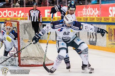 National League: EVZ - HC Ambri-Piotta