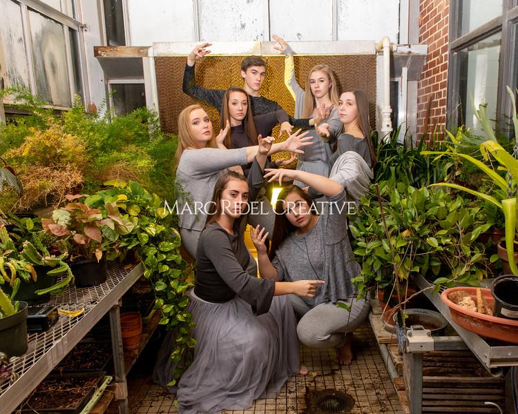Broughton dance green house photoshoot. November 15, 2019. MRC_6755