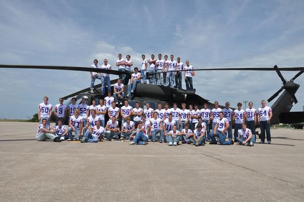 Team Pictures - 2009