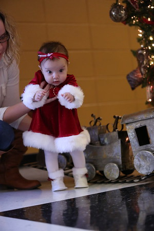 Darling Dixie Divas(Kimberly) - Christmas Belles Pageant