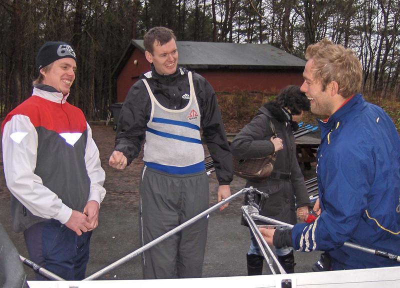 Husker du Njål Stensland, KjetilUndset og Steffen Skår Størseth?