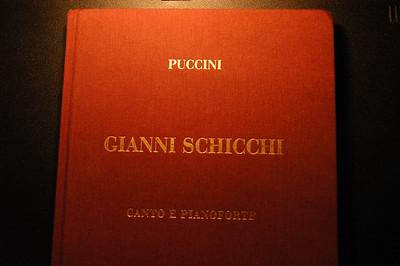 Gianni Schicchi 2010