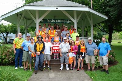 Mt Davis Challenge 2014