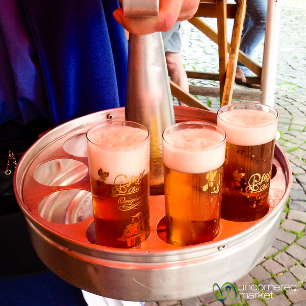 It's Kölsch Time in Cologne, Germany