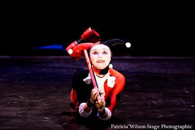 Acrobatica Infiniti Circus
