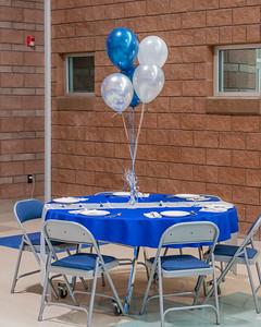 2021-05-17 Dixie HS Tennis Banquet