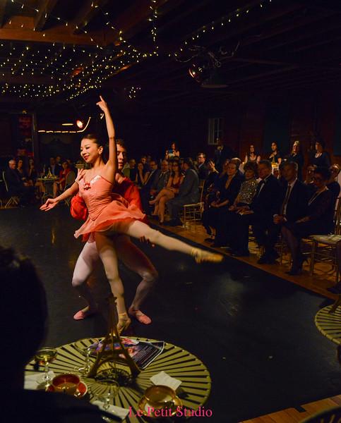 Ballet Ball Event Photos