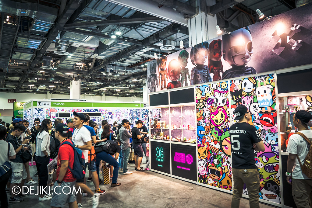 STGCC 2016 - shopping