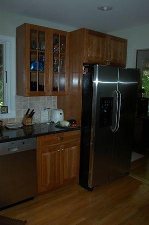work kitchens