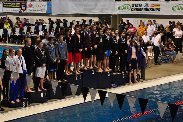 2013 State Diving Championship