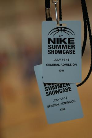 Nike Showcase, 2011