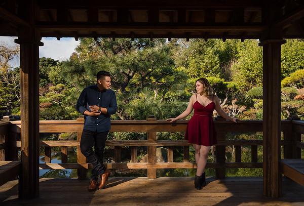 Lesly & Oscar 01/11/20