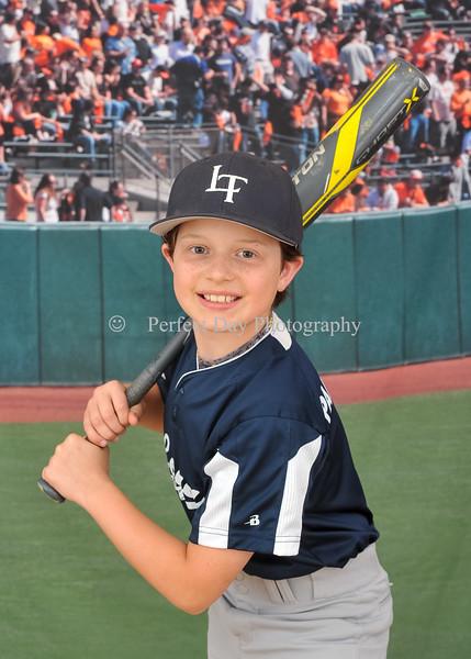 Logan Little League 2018