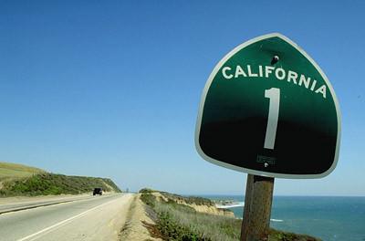 California Photo Tour