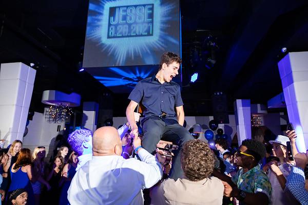 Jesse's Party