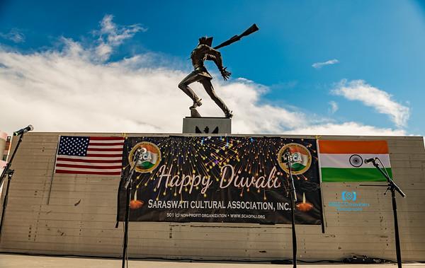 SCA Diwali Festival 2019