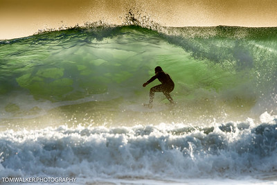 Surfing Photos from the Zak Noyle Workshop | Surf Photos